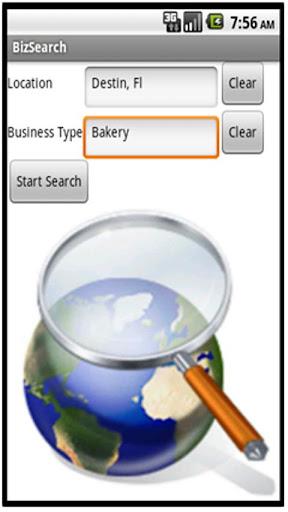 BizSearch