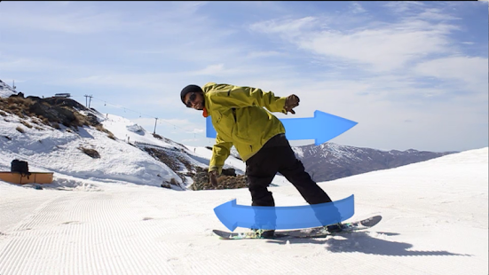 Snowboard Trick To Learn FREE - screenshot