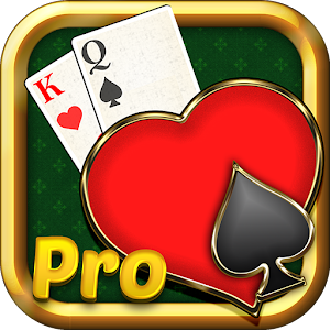 Hearts Pro For PC / Windows 7/8/10 / Mac – Free Download