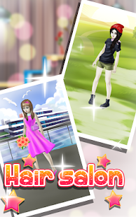 Hairdressing Games APK 1.2 By R27Games - Free Casual Games for Android - 웹