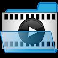 Folder Video Player APK for Bluestacks