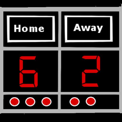 娛樂必備App|Score Keeper LOGO-綠色工廠好玩App