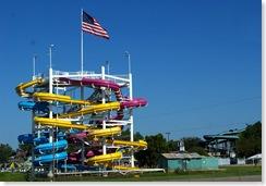 Oklahoma Water Park