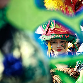 tegal  carnaval by Aji Mulyono - News & Events Entertainment (  )