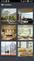 Screenshot of Interior Design Wallpapers