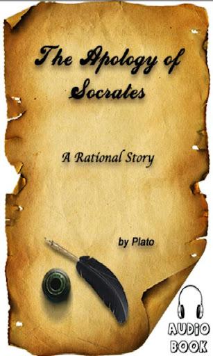 The Apology of Socrates Audio