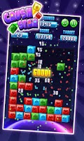 Screenshot of Crush Star
