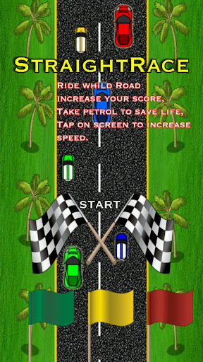 Straight Race
