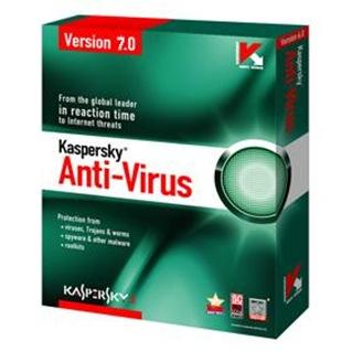KasperskyAnti-Virus7