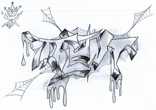 GRAFITI:como crear fibron para g