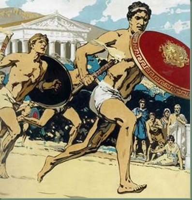 ancientOlympics