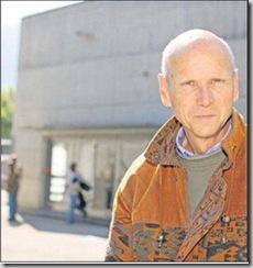 L'aumônier Pierre-Olivier Heller