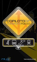 Screenshot of Copiloto DF
