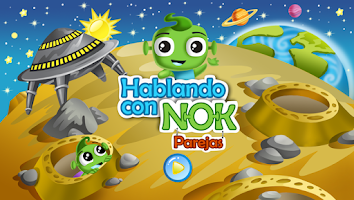 Screenshot of Hablando con Nok Demo