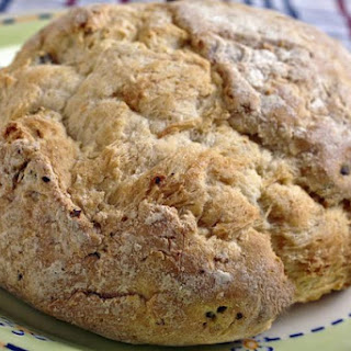 Wheat Irish Soda Bread