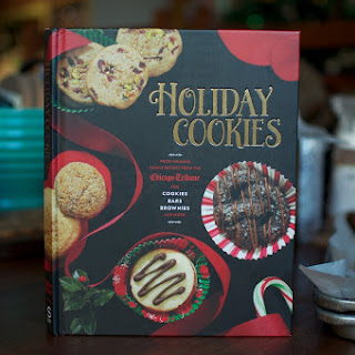 Ginger Spice Delights from Holiday Cookies