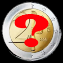 Toss the coin icon