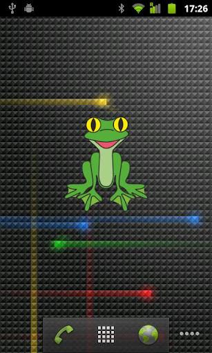 嬰兒青蛙豪華