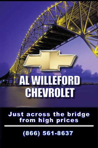 Al Willeford Chevrolet