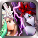 Destiny Defense:Angel or Devil mobile app icon