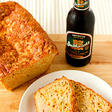 Irish Beer and Cheese Bread