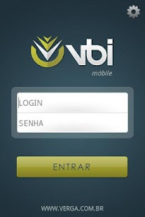 Vbi Mobile - screenshot