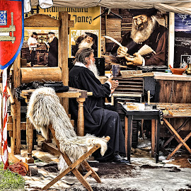 Renaissance festival in Koprivnica by Manuela Dedić - News & Events Entertainment