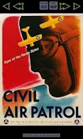 Screenshot of US WWII Posters