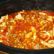 Get a Husband Brunswick Stew