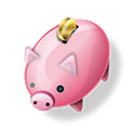 My Piggy Bank icon