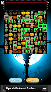 Pumpkins vs Zombies 2 - screenshot