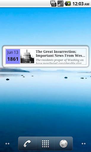 1862 Feb Am Civil War Gazette