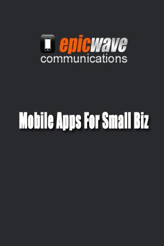 【免費商業App】Demo Your App-APP點子