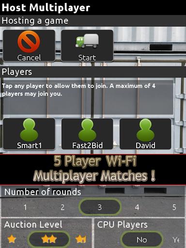 Storage League - screenshot