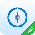App Compass Plugin - Handy Tool APK for Kindle