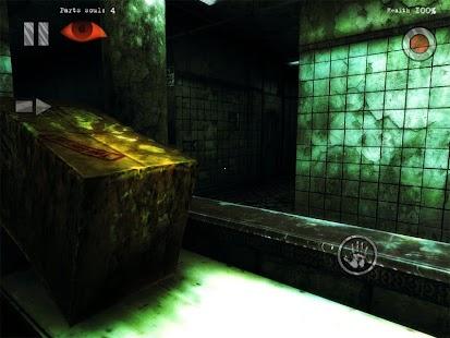 Mental Hospital III apk screenshot
