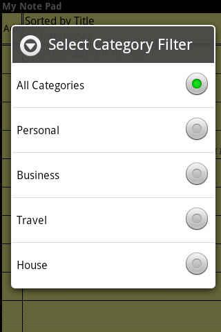 玩生產應用App|My Note Pad免費|APP試玩