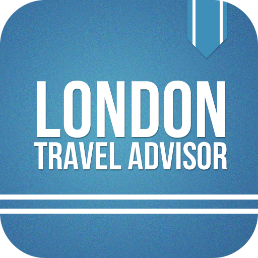 Travel Advisor: London LOGO-APP點子