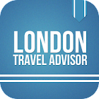 Travel Advisor: London icon