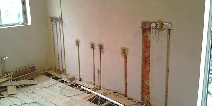 ReWireUpgradingExtensions Andrew Cheshire Electrical Services