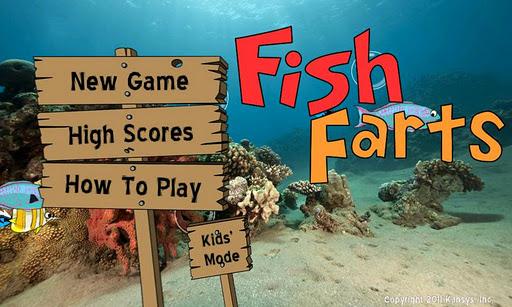 FishFarts