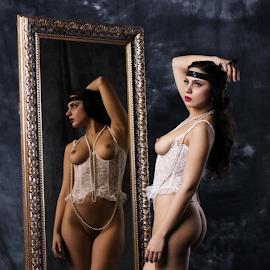 by Ivelin Zhelyazkov - Nudes & Boudoir Artistic Nude