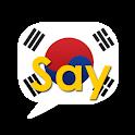 Habla Coreano