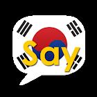 Hablar Coreano icon