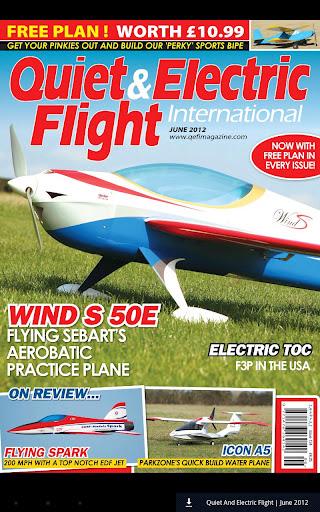QEFI Magazine
