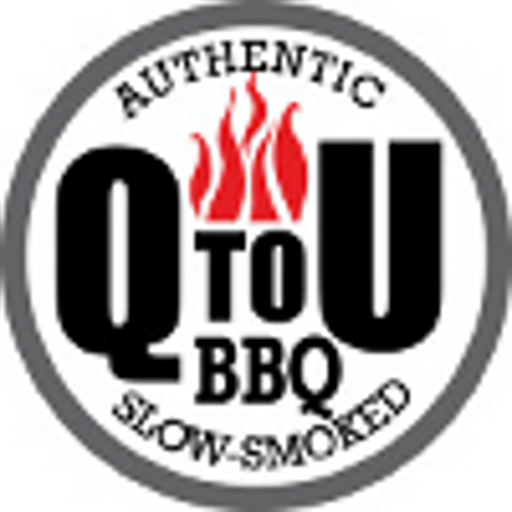 Q-TO-U-BBQ LOGO-APP點子