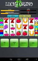 Screenshot of Lucky Casino - Slot Machine