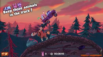 Screenshot of Snuggle Truck