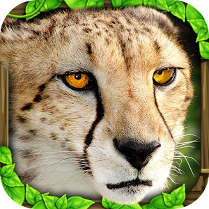 Cheetah Simulator For PC / Windows 7/8/10 / Mac – Free Download