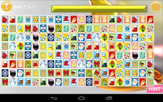 Screenshot of Connect Matching Game HD